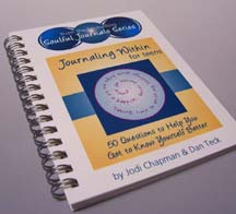 Journaling Within for Teens