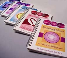5 Journals - Your Choice!